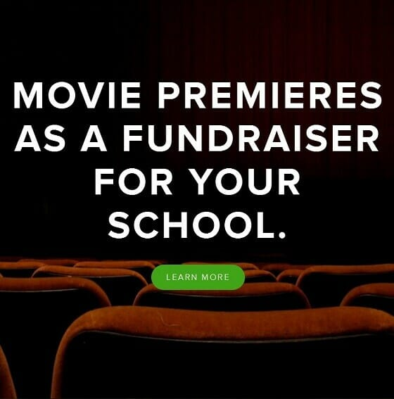 Filmraiser.com Movie Fundraiser