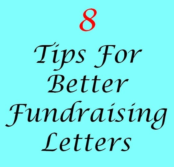 Tips For Better Fundraising Letters