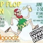 Flip Flop Fun Run
