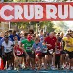 Scrub Run Fundraiser