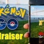 Pokemon Go Fundraiser